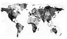 map-of-the-world-map-abstract-painting-michael-tompsett1
